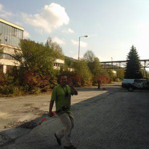 19-Priemyselný park Hnúšťa 2012